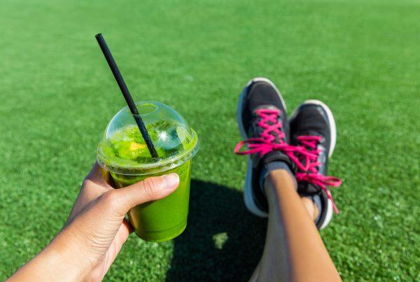 اهمیت وعده غذایی بعد ازتمرین