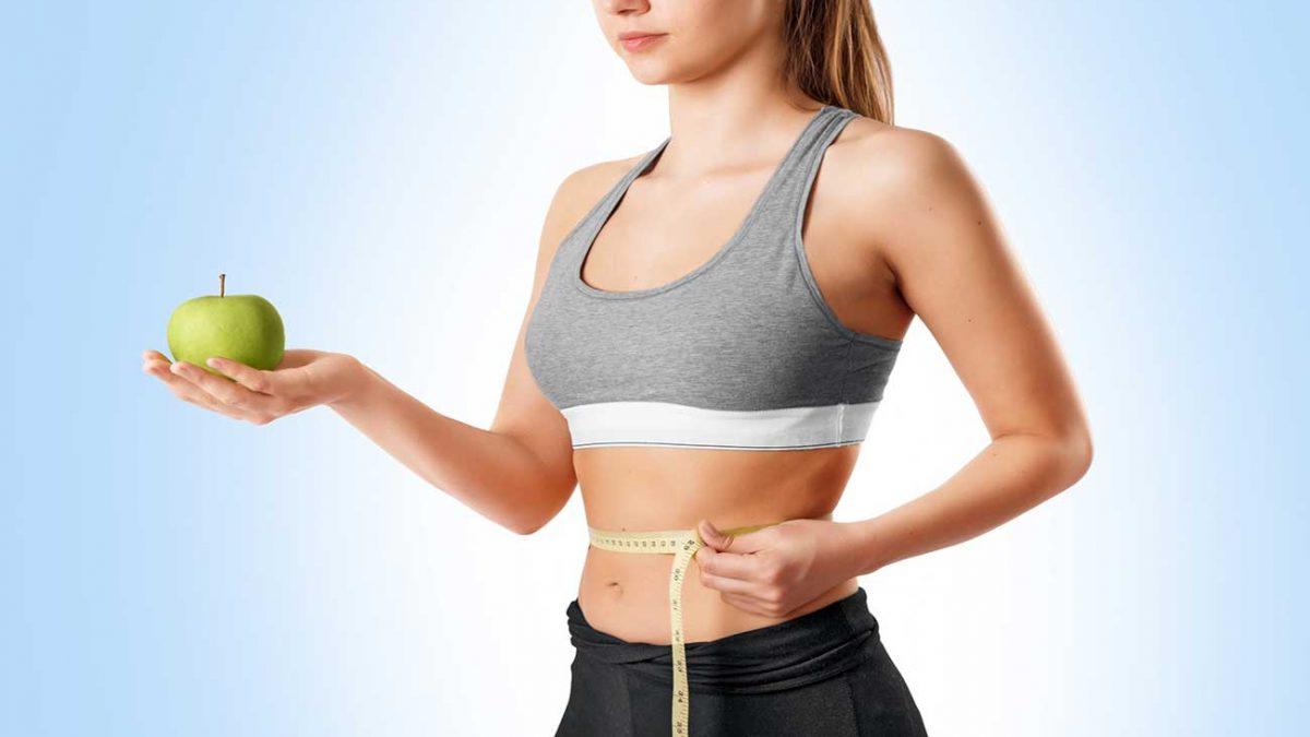 چند راه خیلی ساده برای از بین بردن چربی شکم
