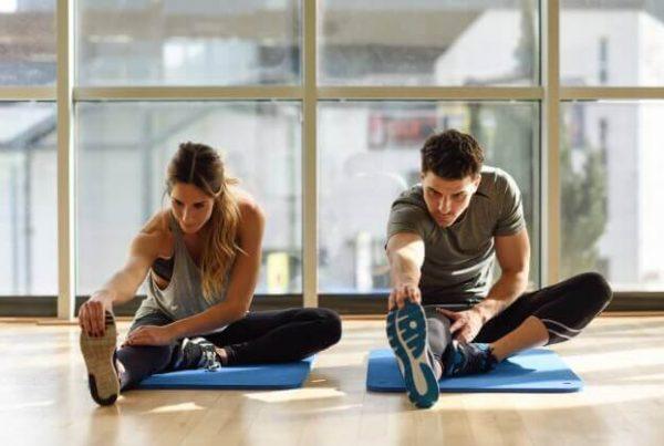 5 نکته ورزشی که کمکتون میکنه تا به اهداف ورزشیتون برسید