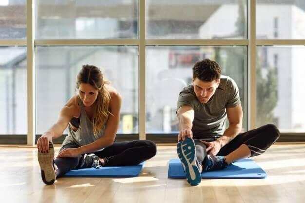۵ نکته ورزشی که کمکتون میکنه تا به اهداف ورزشیتون برسید
