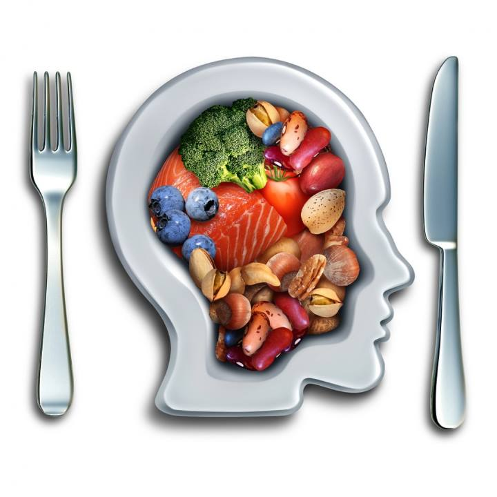 آگاهانه-غذا-خوردن