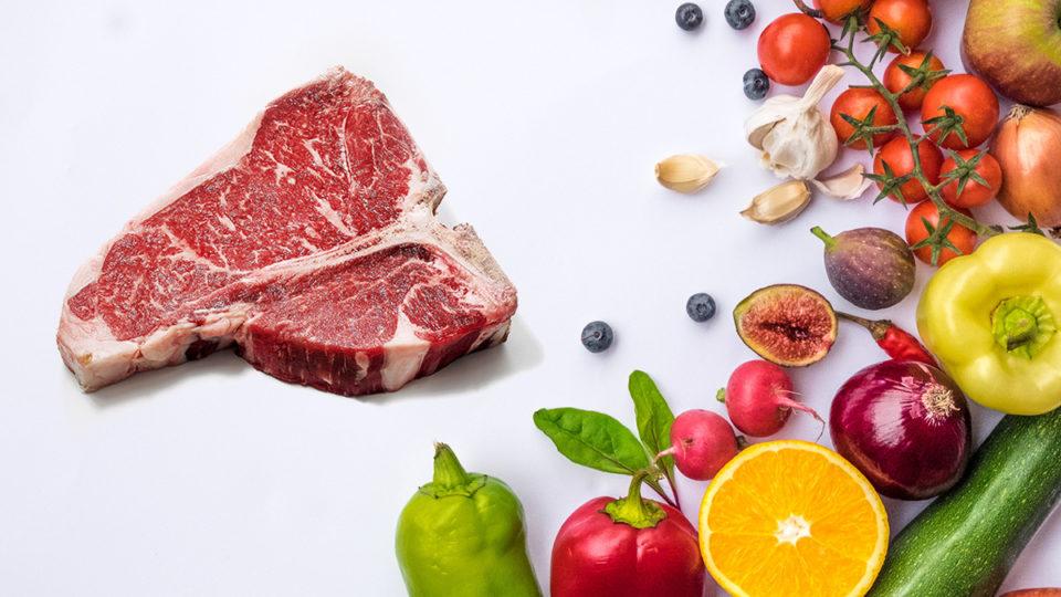 تفاوت پروتئین گیاهی با پروتئین حیوانی در چیه؟