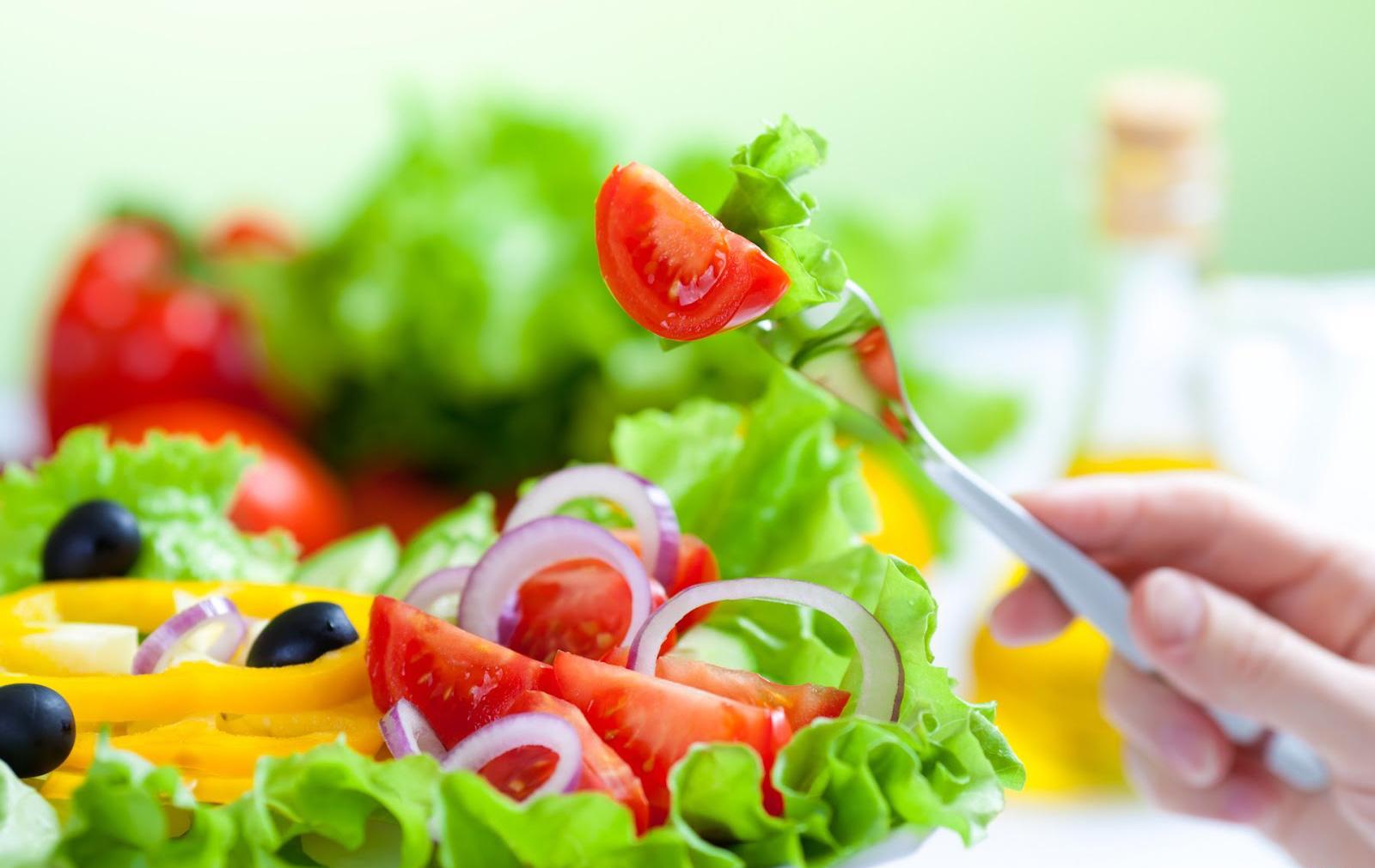 اشتباهات رایج که شما رو از داشتن یه وعده غذایی سالم محروم میکنه