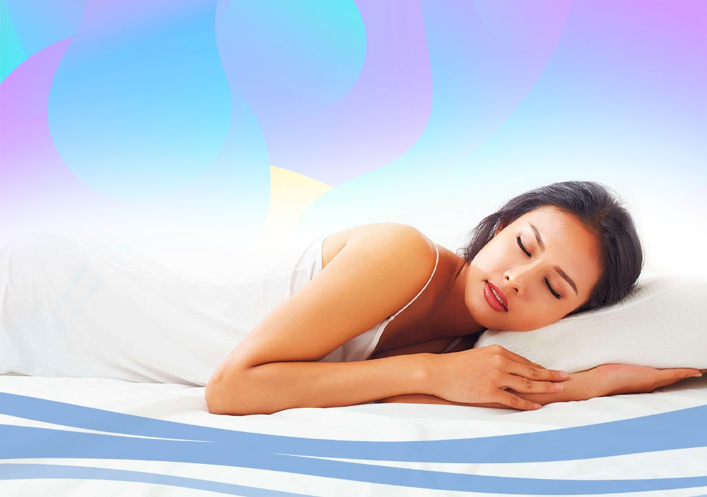 چطور خواب بهتری داشته باشیم