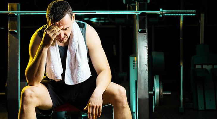 ۴ علت اصلی سردرد بعد از تمرین