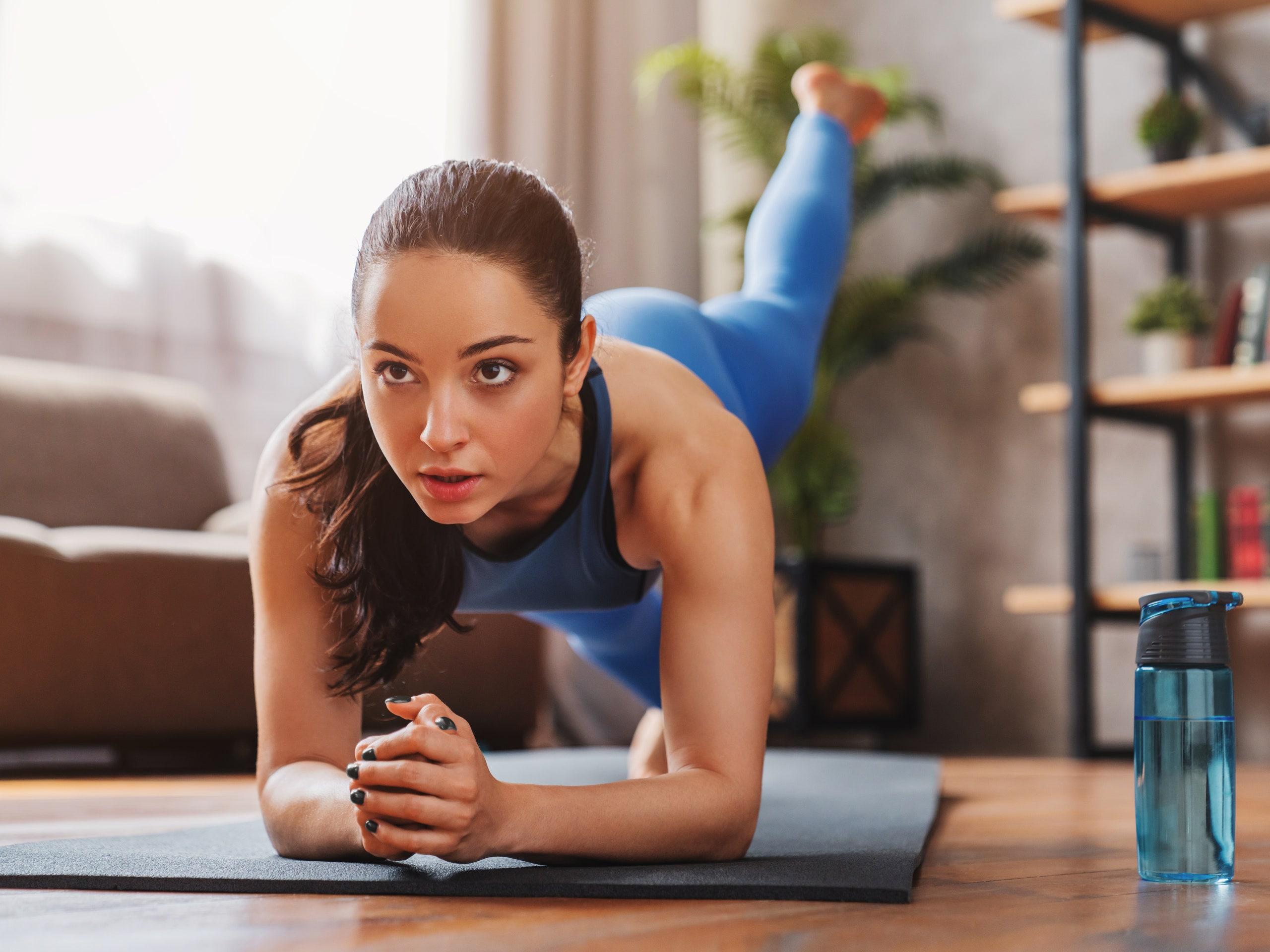 نکات ساده ای که میتونه انگیزه تمرینی شما رو زیاد کنه