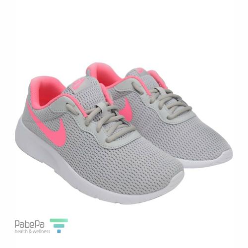 کفش زنانه ورزشی نایک (Nike Tanjun Gs 818381-029)