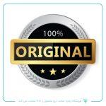 ضمانت اصالت و original بودن محصولات فروشگاه پابهپا