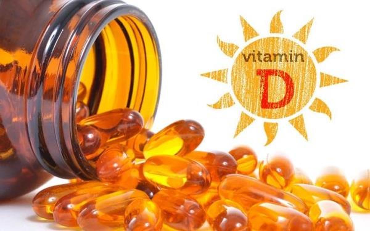 آیا به اندازه کافی ویتامین D مصرف می کنید؟